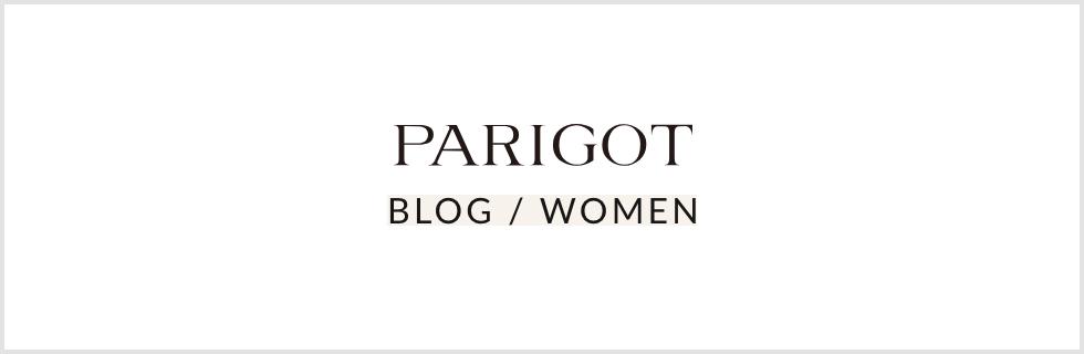 parigot / blog