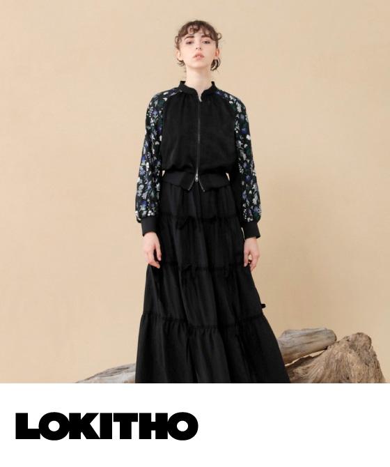 lokitho(ロキト)のアイテム一覧へ