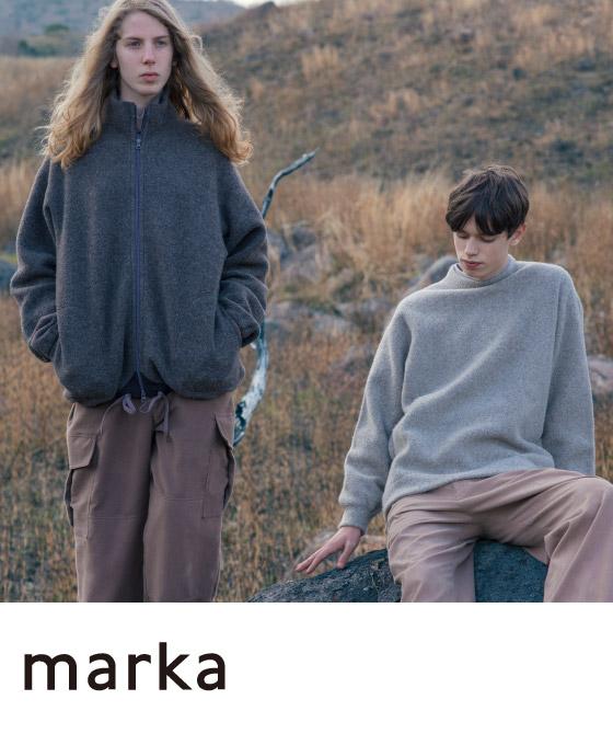 マーカの商品一覧へ