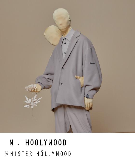 エヌハリウッドの商品一覧へ