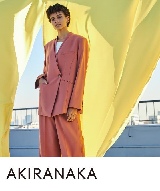 AKIRANAKA(アキラナカ)のアイテム一覧へ