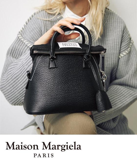 Maison Margiela(メゾンマルジェラ)のアイテム一覧へ