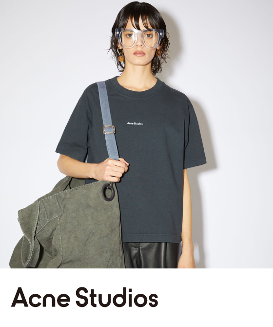 Acne Studios(アクネストゥディオズ)のアイテム一覧へ