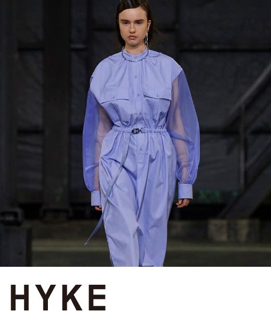 HYKEの商品一覧へ