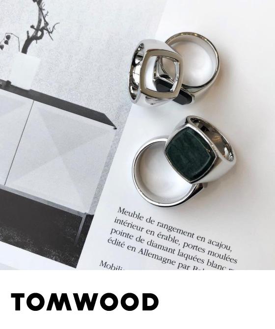 トムウッド
